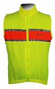 Image of Polaris RBS Mini Kids Cycling Gilet SS17