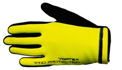 Image of Polaris RBS Wind Grip Long Finger Cycling Gloves SS17