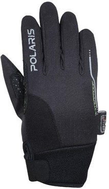 Image of Polaris Torrent Waterproof Long Finger Cycling Gloves