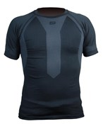 Image of Polaris Torsion Short Sleeve Base Layer