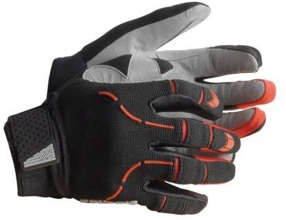 Image of Polaris Tracker Kids Long Finger Cycling Gloves