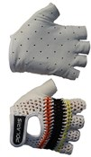 Image of Polaris Velo City Mitt Short Finger Cycling Gloves