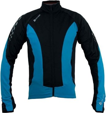 Image of Polaris Venom Long Sleeve Jersey
