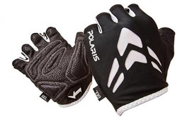 Image of Polaris Venom Mitt Short Finger Road Cycling Gloves