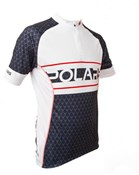 Image of Polaris Venom Scale Short Sleeve Cycling Jersey