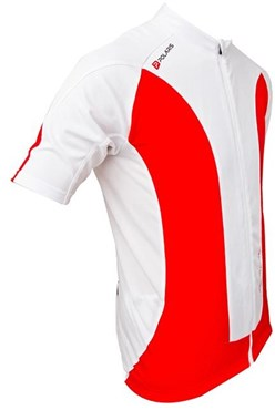 Image of Polaris Venom Strike Short Sleeve Cycling Jersey