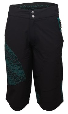 Image of Polaris Womens Trail Baggy Cycling Shorts