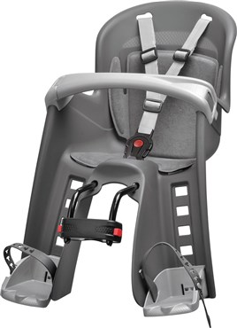 Image of Polisport Bilby Junior Front Fixing Childseat