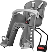 Image of Polisport Bilby Junior Front Seat Tube Fixing Childseat