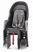 Image of Polisport Guppy Frame Fixed Childseat