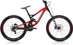 "Image of Polygon Collosus DH8 27.5"" 2017 Mountain Bike"