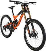 "Image of Polygon Collosus DH9 27.5"" 2017 Mountain Bike"