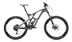 "Image of Polygon Collosus N8 27.5"" 2017 Mountain Bike"