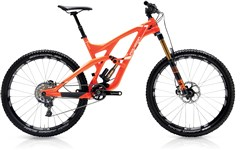 "Image of Polygon Collosus N9 XX1 27.5"" 2017 Mountain Bike"