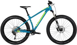 Image of Polygon Entait TR6 27.5+ 2017 Mountain Bike