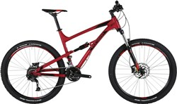 "Image of Polygon Siskiu D5 27.5"" 2017 Mountain Bike"