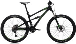 "Image of Polygon Siskiu D6 27.5"" 2017 Trail Mountain Bike"