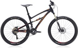 Image of Polygon Siskiu D7 2016 Mountain Bike