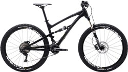 "Image of Polygon Siskiu D8 27.5"" 2017 Mountain Bike"