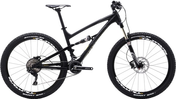 "Polygon Siskiu D8 27.5"" 2017 Mountain Bike"