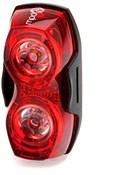 Image of Portland Design Works Dangerzone Taillight