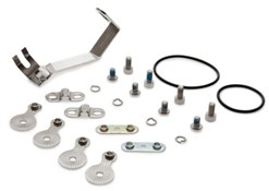 Image of Portland Design Works Full Metal Fenders Hardware Pack