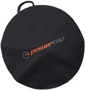 Image of PowerTap Padded Wheel Bag