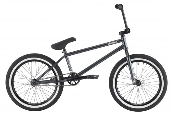 Image of Premium Products Duo 2016 BMX Bike