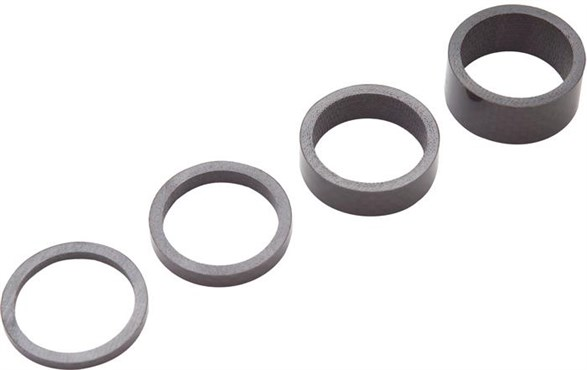 Image of Pro 3K Carbon Headset Spacer Set