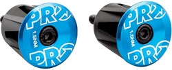Image of Pro Anodized Alloy Handlebar End Plug
