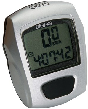 Image of Pro DIGI X8 Wired Cycle Computer