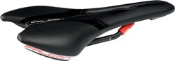 Image of Pro Falcon Anatomic Fit Saddle - Carbon Rails