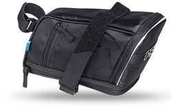 Image of Pro Maxi Plus Pro Saddle Bag with Velcro-Style Hook-and-Loop Strap