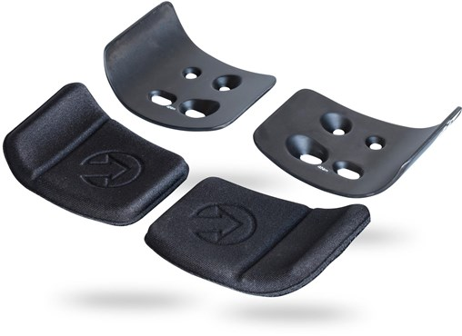 Image of Pro Missile Evo XL Armrests With Pads - Pair
