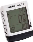 Image of Pro SCIO Alti ANT Wireless Cycle Computer