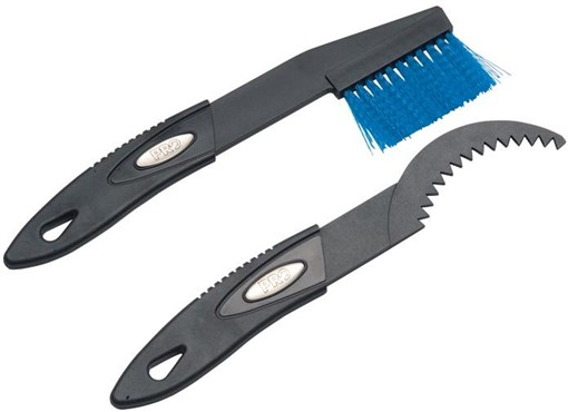 Image of Pro Scrubber Brush and Cassette Scraper Set