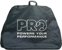 Image of Pro Single Padded Bike Bag