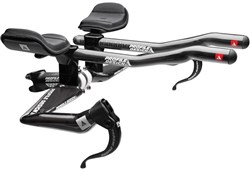 Image of Profile Design Aeria Wing Carbon Aerobar System T2 - 42 cm
