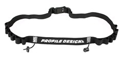 Image of Profile Design Gel Race Number Belt