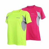 Image of Proviz Active T Womens Short Sleeve Cycling Jersey