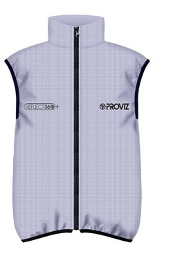 Image of Proviz Gilet 360+ Cycling Gilet