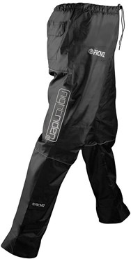 Image of Proviz Nightrider Womens Waterproof Cycling Trousers
