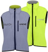 Image of Proviz Switch Womens Cycling Gilet