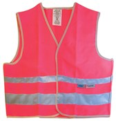 Image of Pulsar 3M Reflective Junior Vest