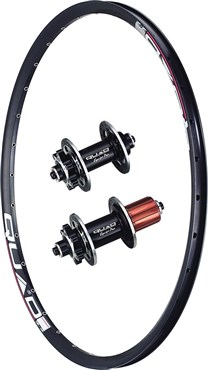 Image of Quad Front 6 Bolt MTB Disc Wheel