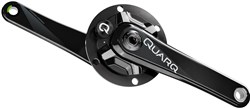 Image of Quarq DFour 11R-110 Road Powermeter - Rings and Bottom Bracket Not Included
