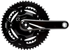 Image of Quarq SRAM Riken 10R Road Powermeter Crankset