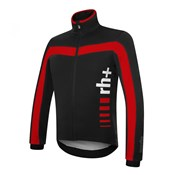 Image of RH+ Logo EVO Windproof Cycling Jacket AW17