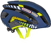Image of RH+ Z Alpha Road Helmet 2017