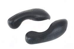 Image of RSP Ergo Rubber Bar Ends